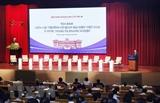 Состоялся семинар между Главами представительств Вьетнама за рубежом и предприятиями