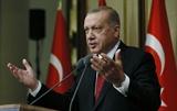 Эрдоган: США вынуждают Турцию искать новых союзников
