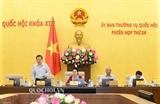Постоянный комитет Нацсобрания Вьетнама обсудил законопроект об архитектуре
