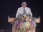 Выонг Динь Хюэ принял участие в конференции по продвижение бренда лонгана Хынгйена