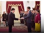 Tổng thống Joko Widodo: Chính phủ và doanh nghiệp Indonesia mong muốn mở rộng hợp tác với Việt Nam