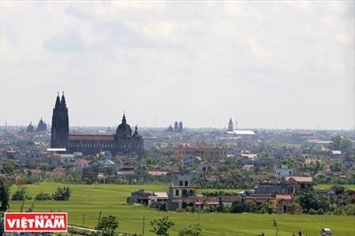 Hải Hậu- Điểm sáng Nông thôn mới Việt Nam