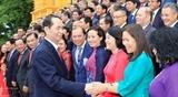 Главы представительств Вьетнама за рубежом внесли важный вклад в достижения страны