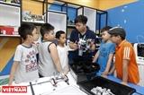 TEKY: Sân chơi sáng tạo công nghệ cho trẻ em
