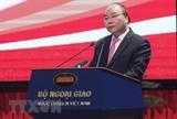 Thủ tướng: Ngành ngoại giao cần phát huy vị thế chiến lược của Việt Nam