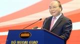 Дипломатия должна обеспечить мирную и стабильную среду для развития страны