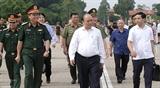 Премьер-министр потребовал удовлетворить потребности туристов в посещении Мавзолея Президента Хо Ши Мина