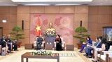 ООН высоко оценивает роль НС Вьетнама в защите детей