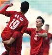 Азиатские игры 2018: Мировые СМИ высоко оценили победу сборной Вьетнама по футболу над Пакистаном