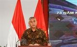 Kỷ niệm 73 năm Ngày Độc lập của Cộng hòa Indonesia