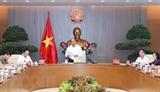 Thực hiện mục tiêu đưa Việt Nam mạnh về biển và làm giàu từ biển