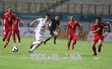 ASIAD 2018: Vietnam beats Nepal 2-0 qualifying for next round