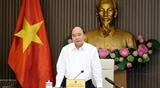 Премьер Вьетнама председательствовал на совещании по стратегии развития морской экономики