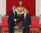 Активизируется сотрудничество Вьетнама с Австралией и США