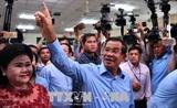 Новое правительство Камбоджи придаёт важное значение дружбе с Вьетнамом