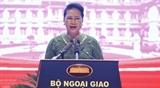 Парламентская дипломатия Вьетнама во время глубокой международной интеграции