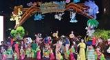 Открылся 1-й фестиваль кукольного театра Вьетнама