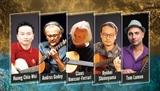 Nghệ sỹ quốc tế hội ngộ trong liên hoan guitar tại Hà Nội