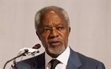ສາກົນສະແດງຄວາມໂສກເສົ້າເສຍດາຍຕໍ່ອະດີດເລຂາທິການໃຫຍ່ ສປຊ Kofi Annan ເຖິງແກ່ມໍລະນະກຳ