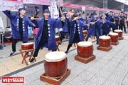 Sôi động Lễ hội giao lưu văn hoá Việt-Nhật 2018