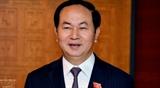 Президент Вьетнама посетит с государственными визитами Эфиопию и Египет