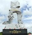 Khánh thành Tượng đài Chiến sỹ Công an nhân dân bảo vệ giới tuyến