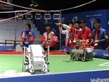 Đoàn học sinh Việt Nam xếp 12/165 đội dự giải giải robot thế giới ở Mexico