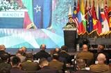 Khai mạc hội thảo Quản lý Lục quân Thái Bình Dương lần thứ 42 tại Hà Nội