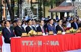 Во Вьетнаме прошли мероприятия в честь дня рождения Президента Тон Дык Тханга
