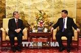 Вьетнамо-китайские отношения продолжат стабильно развиваться