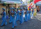Во Вьетнаме проходит праздник Вулан 2018 года