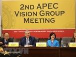 Đoàn Việt Nam tham dự các hội nghị chuẩn bị cho Tuần lễ Cấp cao APEC 2018