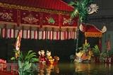 Việt Nam đạt giải cao tại Festival Múa rối Quốc tế Petrushka tại Nga