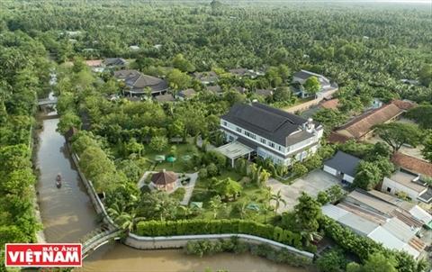 Жемчужина реки Тиен