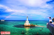 Photo exhibition shows love for the Spratly Islands