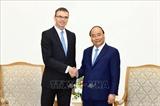 Вьетнам и Эстония продвигают двусторонние отношения