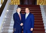 Thủ tướng: JICA đóng góp lớn vào mối quan hệ hợp tác Việt Nam-Nhật Bản