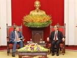 Phối hợp bảo vệ quyền lợi hợp pháp của doanh nhân Nga và Việt Nam