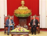 Вьетнам и Россия желают развивать торгово-инвестиционные отношения