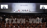 ກອງປະຊຸມ WEF ASEAN 2018: ສ້າງຂີດໝາຍໃຫ້ ຫວຽດນາມ