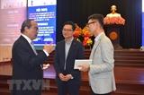 Tp. Hồ Chí Minh mời gọi các tập đoàn lớn đầu tư vào đô thị thông minh