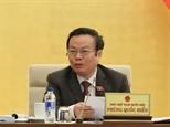 ASOSAI-14 дает Государственному аудиту Вьетнама новые возможности для сотрудничества и развития