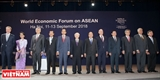 WEF ASEAN 2018: The most successful regional meeting of WEF