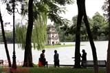 Призвано выбрать Ханой одним из 17 ведущих туристических направлений мира 2018