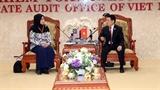 Tăng cường hợp tác hai kiểm toán nhà nước Việt Nam-Malaysia