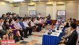 В Ханое состоялась презентация российских вузов
