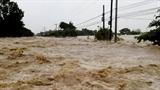 Телеграммы со словами сочувствия в связи с последствиями обрушившегося на Филиппины тайфуна Мангхут