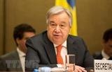 Cộng đồng quốc tế hoan nghênh các thỏa thuận của thượng đỉnh liên Triều