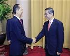 Развивается традиционная дружба между ВНС Вьетнама и Китая