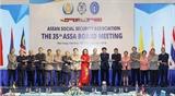 Состоялась церемония закрытия 35-й конференции Исполкома ASSA